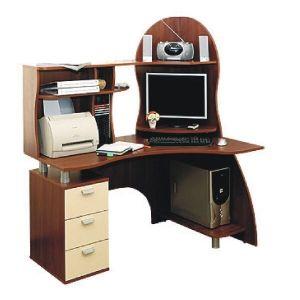 Компьютерный стол Ника Амальтея