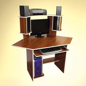 Компьютерный стол Ника 3