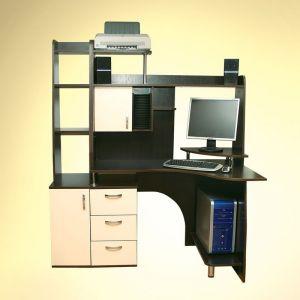 Компьютерный стол Ника 6
