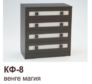 Комод КФ-8 (Феникс Мебель)