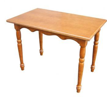 Кухонный стол 4 КН-м\не раскладной (Паклин)