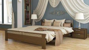 Кровать деревянная Афина (Эстелла)