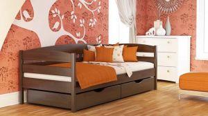 Кровать деревянная Нота плюс (Эстелла)