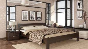 Кровать деревянная Рената (Эстелла)