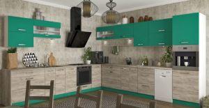 Кухня Шарлотта-3 (Сокме)