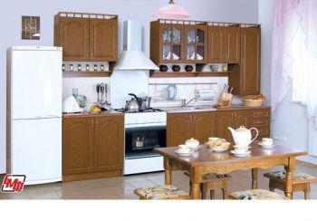 Кухня Карина с пеналом 2,6м (БМФ)