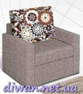 Кресло Мираж раскладное (Модерн)