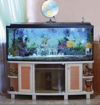 Тумба под аквариум 1 (Світлиця)