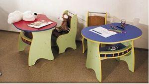 Стол + стул Гном (Світлиця)