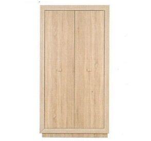 Шкаф двудверный Ш-1644 Корвет