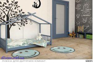 Кровать Мэри (Мебигранд)