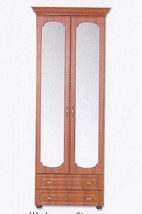Шкаф 2-хдверный Ш-1617 Дженифер