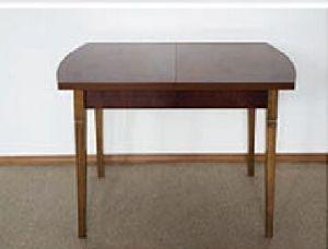 Стол раскладной овальный №1 (Свитлыця)