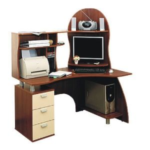 Компьютерный стол Амальтея (Ника)