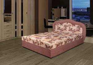 Кровать Барбара (Веста)