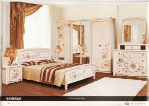 Спальня Ванесса (Світ Меблів)