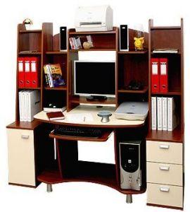 Компьютерный стол Вега (Ника)