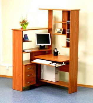 Компьютерный стол Грейп (Ника)