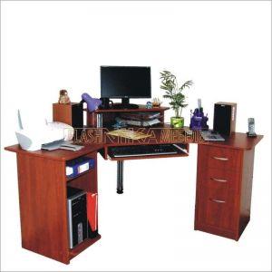 Компьютерный стол Дафнис (Ника)