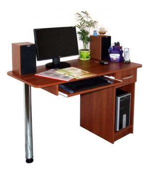 Компьютерный стол Диона (Ника)