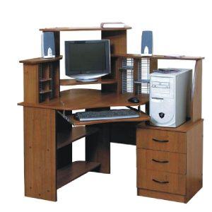Компьютерный стол Дорис (Ника)