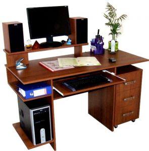 Компьютерный стол Европа (Ника)