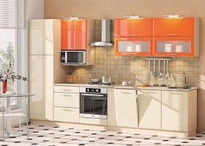 Кухня Хай-Тек КХ-6135
