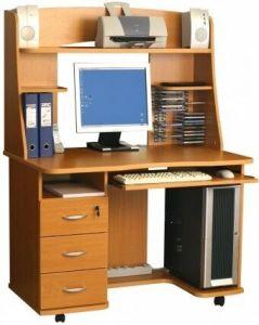Компьютерный стол Карме (Ника)