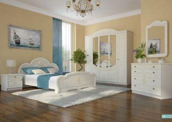 Спальня Каролина (Сокме)