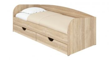Кровать Соня -3 (Пехотин) Новинка
