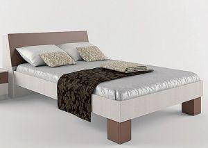 Кровать Кросслайн 140 (Сокме)