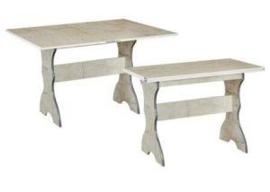 Стол кухонный раскладной (Пехотин)