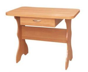 Стол кухонный с ящиком (Пехотин)