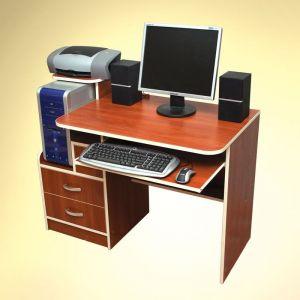 Компьютерный стол Ника 21