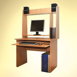 Компьютерный стол Ника 26