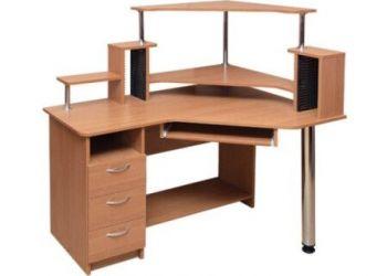 Компьютерный стол угловой Орфей (Пехотин)