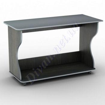 Приставной стол СП-7к (на колесной базе) (АКМ)