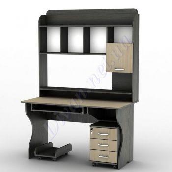 Компьютерный стол СУ-10 (АКМ)