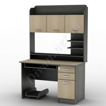 Компьютерный стол СУ-12 (АКМ)