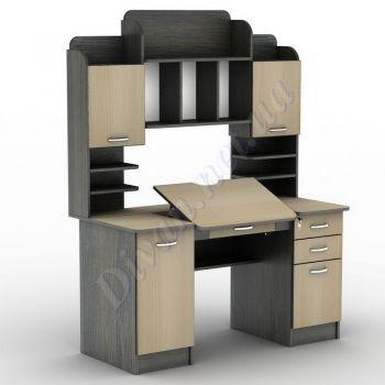 Компьютерный стол СУ-13 (АКМ)