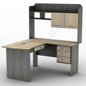 Компьютерный стол СУ-14 угловой (АКМ)