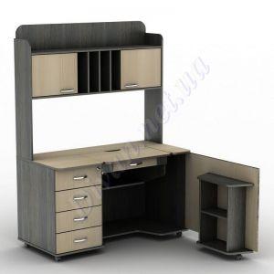 Компьютерный стол СУ-15 (АКМ)