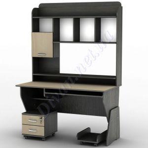 Детский стол СУ-24 Олимп (АКМ)