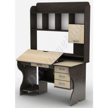 Компьютерный стол СУ-8 (АКМ)