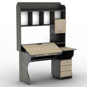 Компьютерный стол СУ-9 (АКМ)