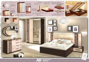Спальня Селеста (Мастер-форм)