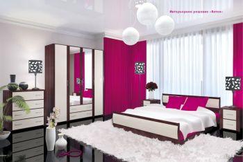 Спальня Алтея (Модерн*)