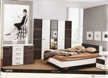 Спальня Круиз (Світ Меблів)
