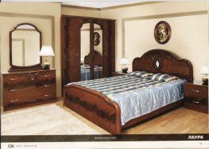 Спальня Лаура (Світ Меблів)