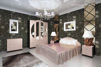 Спальня Омега (Модерн)